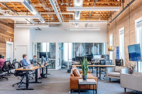 La green attitude au bureau